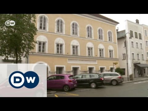 Hitler's house in Austria | Focus on Europe