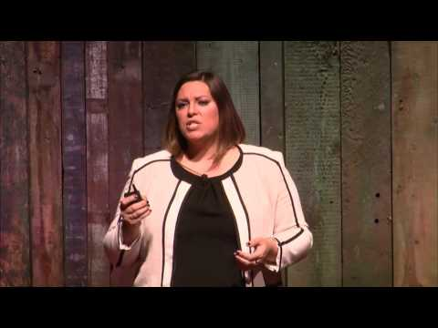 Creating Meaningful Memories Through Sensory Experiences | Rebekah Matheny | TEDxOhioStateUniversity