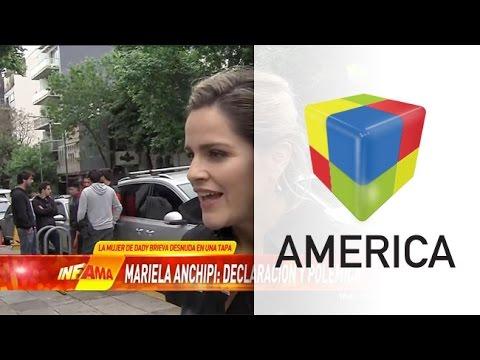 Mariela Anchipi: Me parece que soy como un 7 con pretensiones