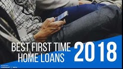 First Time Home Buyer Programs in 2019