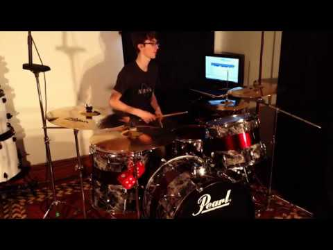 Everybody - Logic - Drum Cover