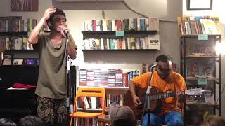 Download lagu Fourtwnty - Kita Pasti Tua (Acoustic Live at Kios Ojo Keos, Jakarta 20/08/2019)