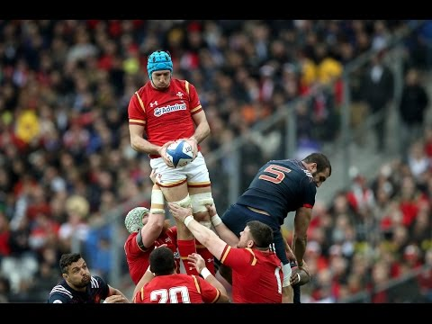 Short Highlights: France 20-18 Wales | RBS 6 Nations