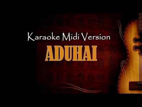 aduhai -  camelia malik | Karaoke Dangdut Version Keyboard + Lirik tanpa vokal