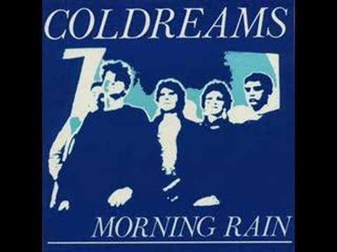 coldreams morning rain