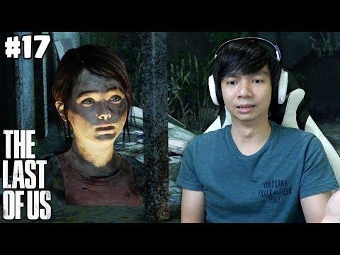 Mereka Terpisah - The Last Of Us Remastered - Indonesia #17