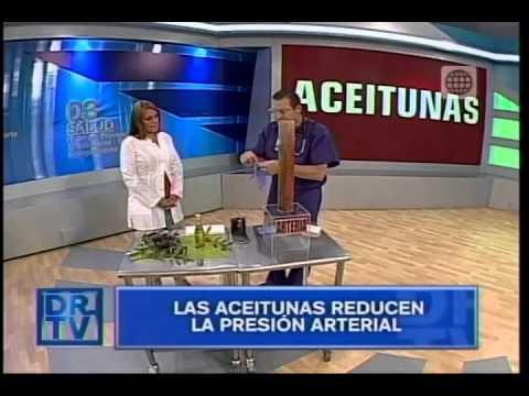 Dr. TV Perú (02-04-2014) - B3 - Asistente del día: Alimentos que limpian tus arterias