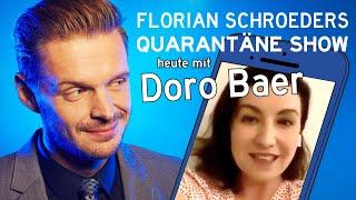 Die Corona-Quarantäne-Show vom 07.04.2020 mit Florian & Doro