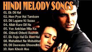 Hindi Melody Songs   Superhit Hindi Song   kumar sanu, alka yagnik & udit narayan   #musical_masti