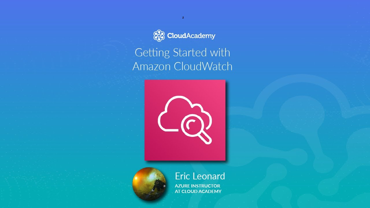 Centralized Log Management with AWS CloudWatch: Part 1of 3