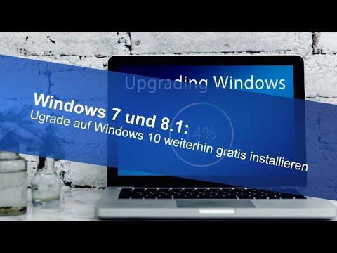 Windows 8 Auf Windows 10