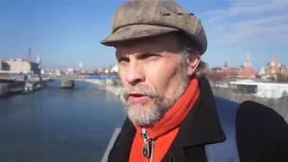 Смотреть видео Колокольная тропа в Москве.  Александр Чайка комментирует шедевры акустической архитектуры онлайн
