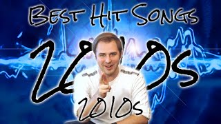 The Top 50 Best Hit Songs of the 2010s