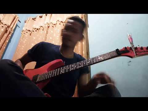 Aku moneta - Cover gitar