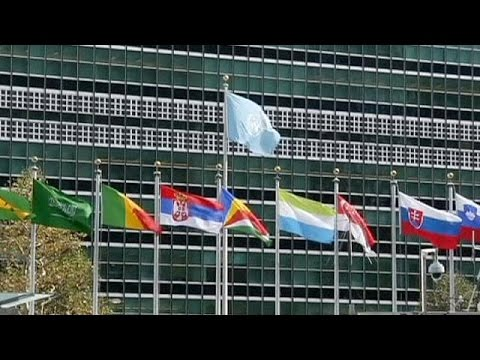 ISIL among main issues at UN General Assembly