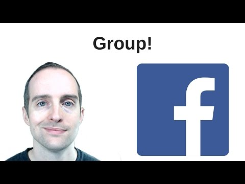 What I learned failing to launch my Facebook group yesterday!
