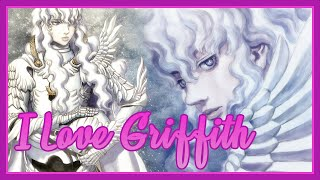 Griffith May Have Done Something Wrong... But I  Forgive Him | Berserk MEMES