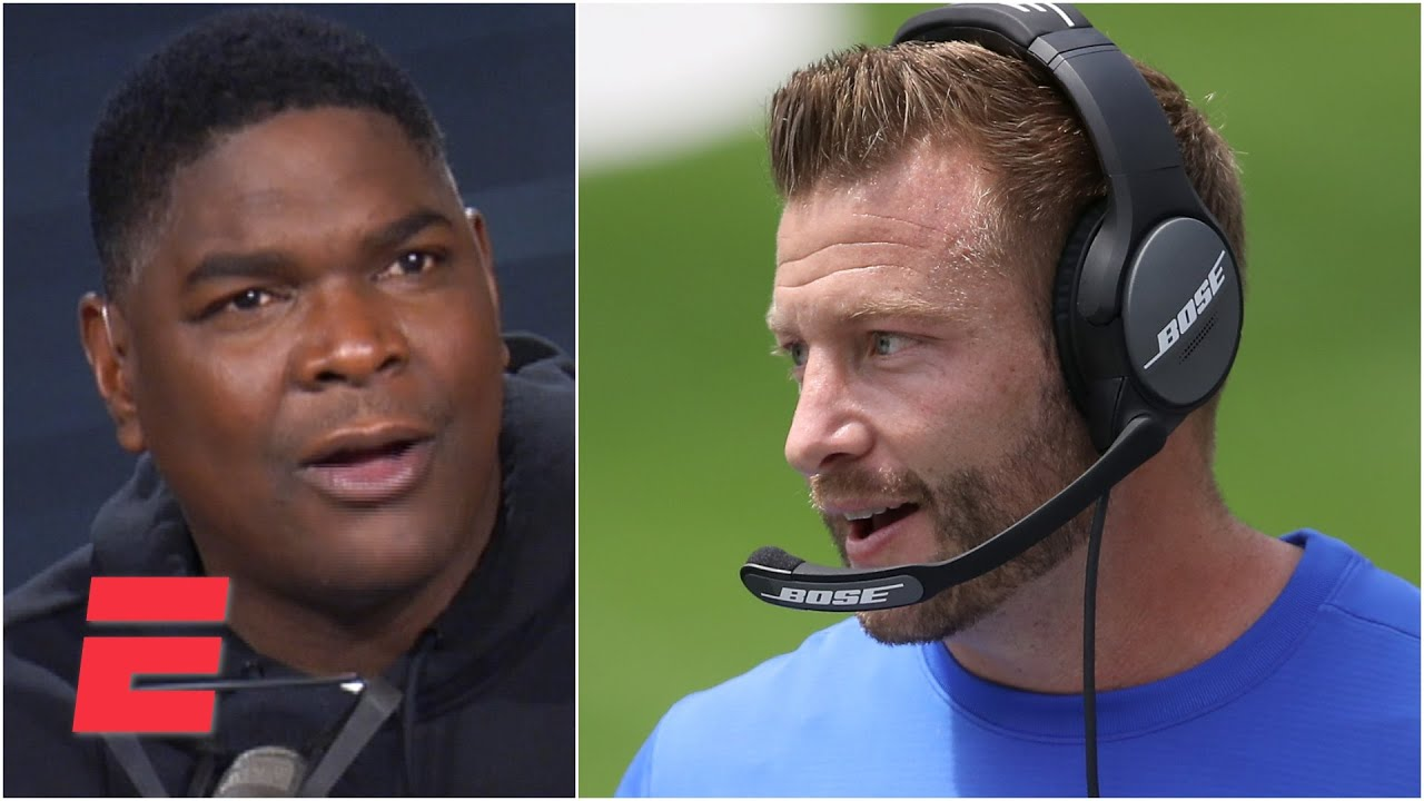 Download Keyshawn says the Rams could take the No. 1 seed in the NFC playoffs   Keyshawn, JWill & Zubin