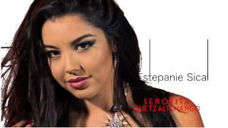 Señorita Quetzaltenango 2014