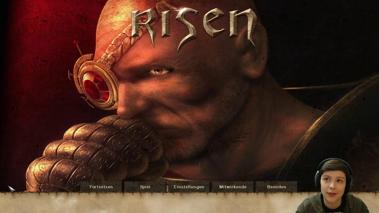 Risen - Part 4