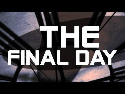 The Final Day  It's Supernatural with Sid Roth  David Jones
