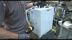 Viessmann stellt Beatmungsgeräte her | hessenschau