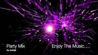 Party Mix - Dance HipHop Soca Mix(Rihanna,Katy Perry,Sean Paul...)