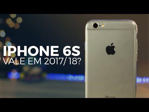 IPHONE 6S AINDA VALE A PENA EM 2017 E 2018? | Análise!