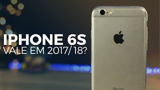 IPHONE 6S AINDA VALE A PENA EM 2019? | Análise!