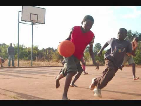 Mvula on sustaining Sport Malawi.wmv