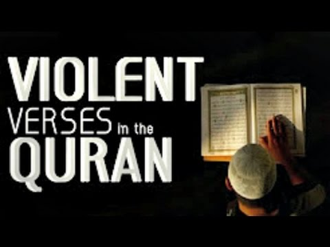 Teachings of islam - Violent and Fundamental beliefs of Muslims in the Koran ...