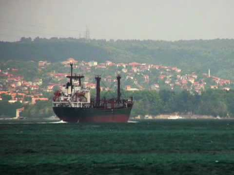Maritime VSAT