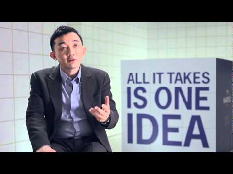 Jimmy Fong on Singapore's business environment
