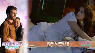 Mi adorable maldición | Avance 21 de junio | Hoy - Televisa