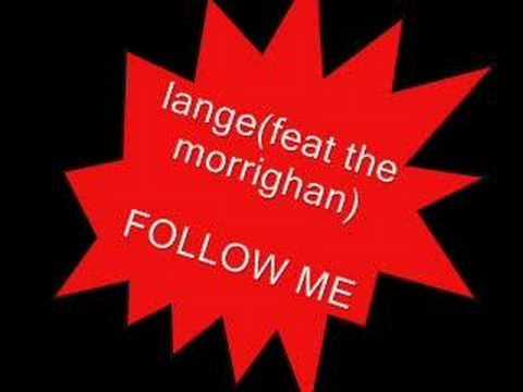 lange - follow me