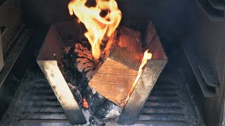 LSG Fire Management Basket Review