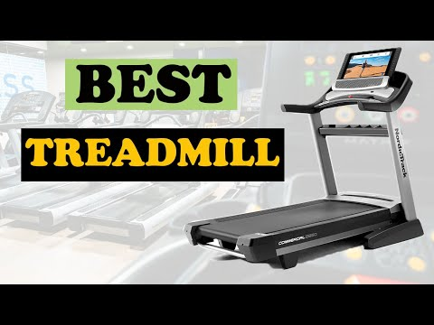 10 Best Treadmill 2020 Best Treadmill for Home