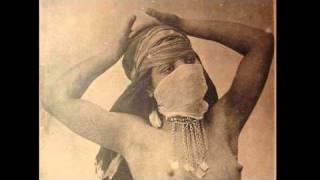 La Fille du Bédouin - Nicolas Amato - 1927