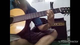 Tâm sự người lính trẻ - Guitar Phú Yên