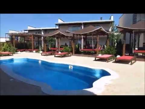 Отель Lexx Коктебель - лучшая гостиница восточного берега Крыма