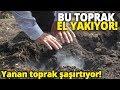 HASPOLAT-TAŞKENT ANAYOLU'NDA ERKEK CESEDİ BULUNDU