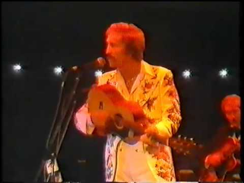 Marty Robbins Sings Big Iron Live (Germany)