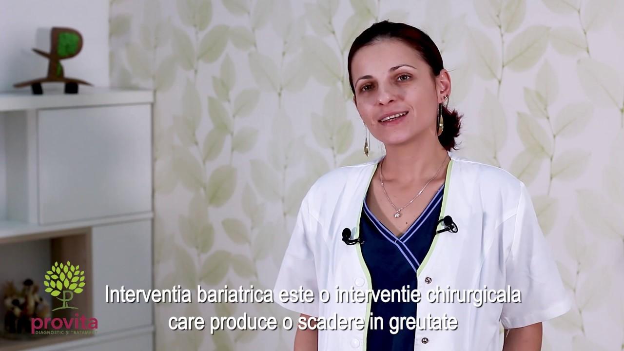 scădere în greutate intervenție de asistență medicală)