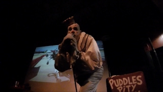 Puddles Pity Party - Fix You (Tears Stream Down Your Face)