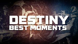 Destiny funny moments - destiny best moments (part 1)