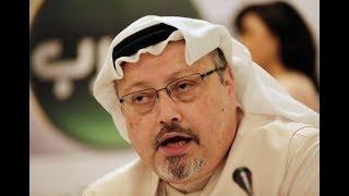 Opinion | In a previously unheard interview, Jamal Khashoggi talks Saudi Arabia and freedom