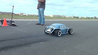 RC OUTLAWS (Gas 1/5 scale class) hosted by Finishline RC thumbnail