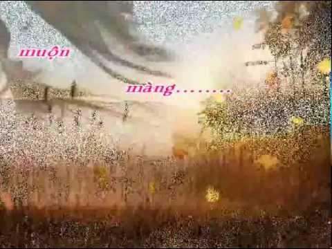 Tiếng Gọi Thênh Thang  Thơ: Dặng Phú Phong  Nhạc: Ngô Tín  Trình Bày: Ca Sĩ Ý Lan