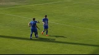 CLJ: Kolejorz w finale!  Legia - Lech 2:5 (skrót)