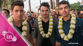 "Baixar Neue Single ""Sucker"": Jonas Brothers sind zurück"